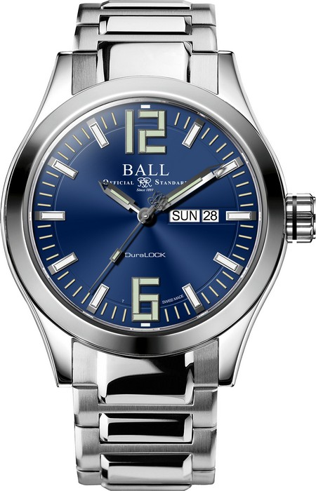 BALL KING NM2028C-S12A-BE