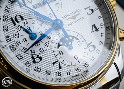 Правильный завод часов, чтобы они не теряли точность хода